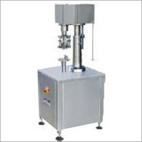 Semi Automatic Capping Machine