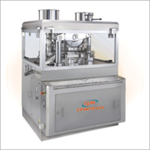 High Speed Tabletting GMP Machine