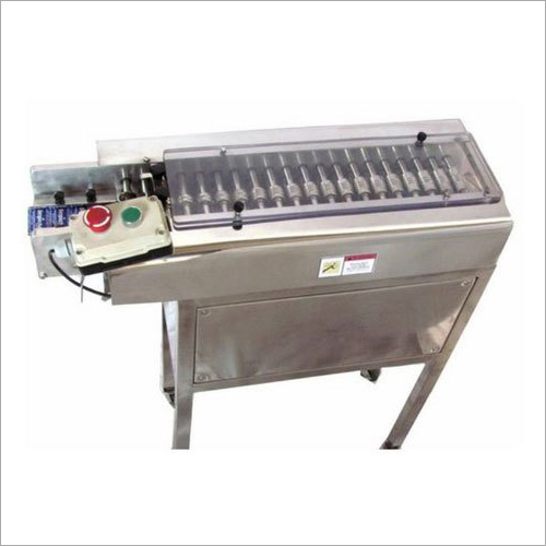 Tablet Defoilling Machine