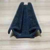 EPDM Nylon Flocking
