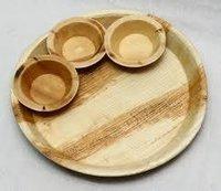 Areca Plate