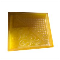 Curbin Curbstone PVC Rubber Mould