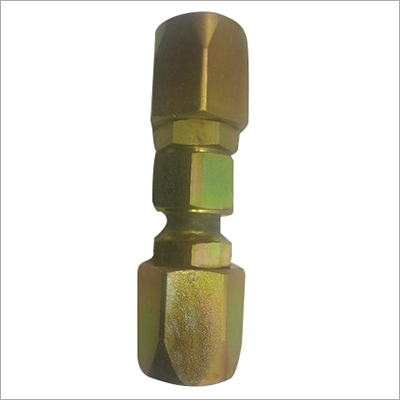 AC Bus Hose Pipe Fitting Jointer