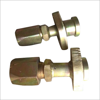 AC Bus Pipe Fitting Sockets