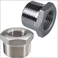 Stainless Steel Hexagonal Reducer