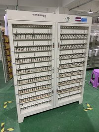 512 Channels cells testing system 5V3A
