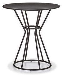 Classic Metal Round Table