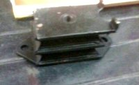 Engine Mounting Seating Compact