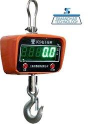 Digital Crane Weighing Scales - 1000KG