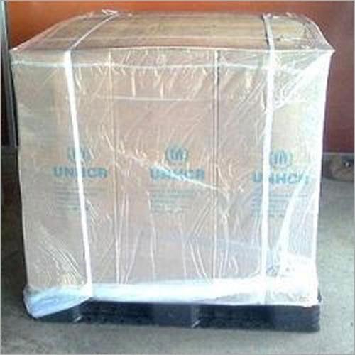Goods Palletization Service