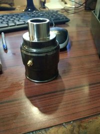 Flange Small Compact With Nipple
