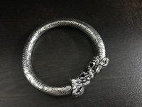 Oxidized Bracelet