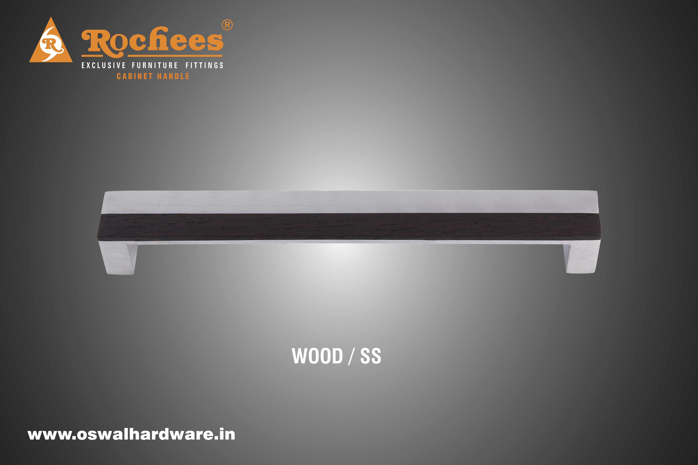 Fiero Wood Handles