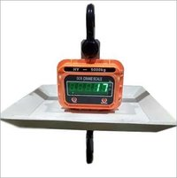 Heat Proof Crane Scale 5 Ton