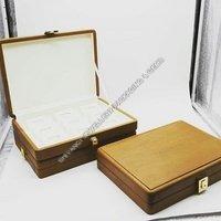 Antique Ring Stock Jewelry Box