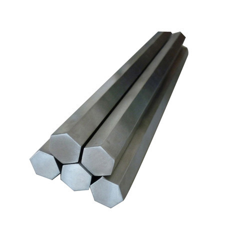 Aluminum Hex Bar 6082