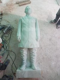 Stone Human Statue