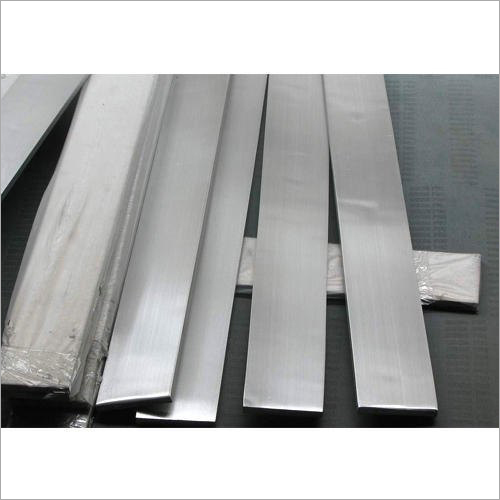 Cold Rolled Flat Bright Bar
