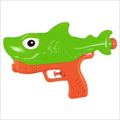 Fish Water Toy Pichkari