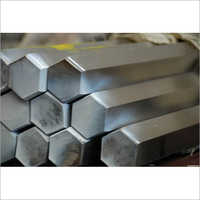 Steel Hexagonal Bright Bar