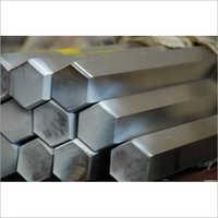 Steel Hexagonal Bright Bar