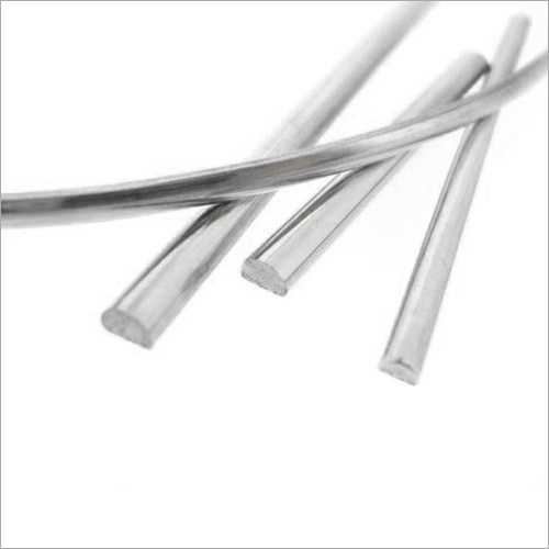 D Shape Wire Rod