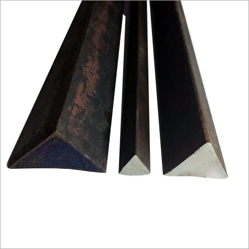 Mild Steel Triangle Bright Bar