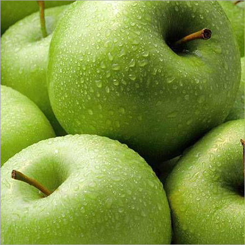 Fresh Green Apple