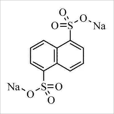 1,5-Naphthalenedisulfonic acid, CAS Number: 81-04-9, 5g