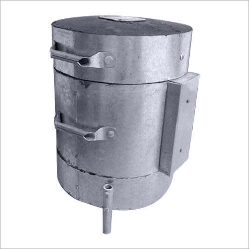 Cast Iron Melting Furnace