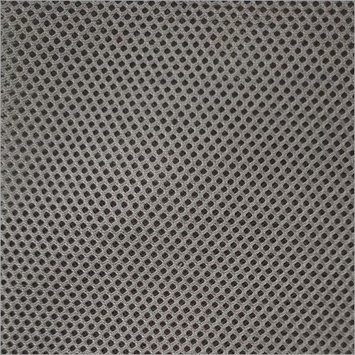 Cross Mesh  Fabric