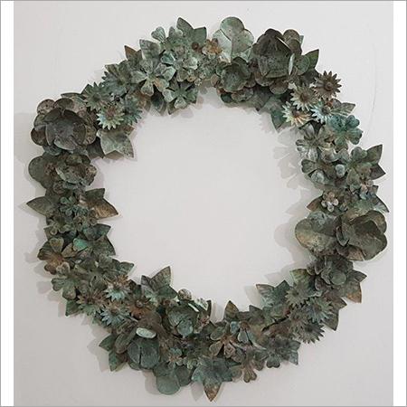 Wall Decor Wreath