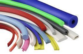 Silicone Cord & Tubing