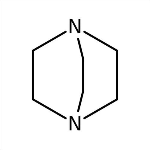 1,4-Diazabicyclo[2.2.2]octane,  CAS Number: 280-57-9, 5g