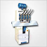 4 Head Wire Stitching Machine