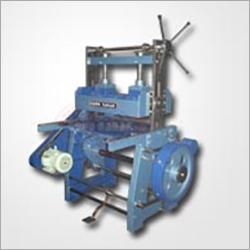 Envelop Punching Machine