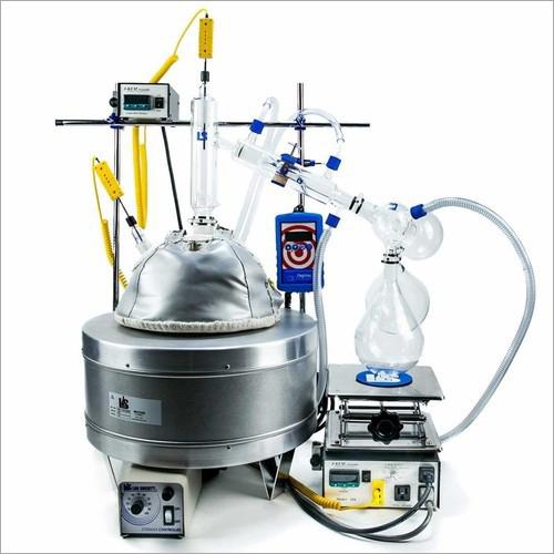 Double Distilation Kit