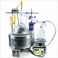 Double Distilation Kit