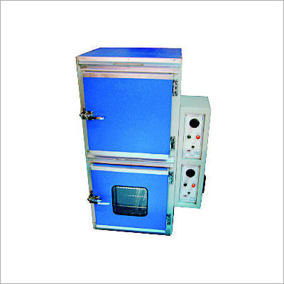 Hot Air Oven And Incubator Combined