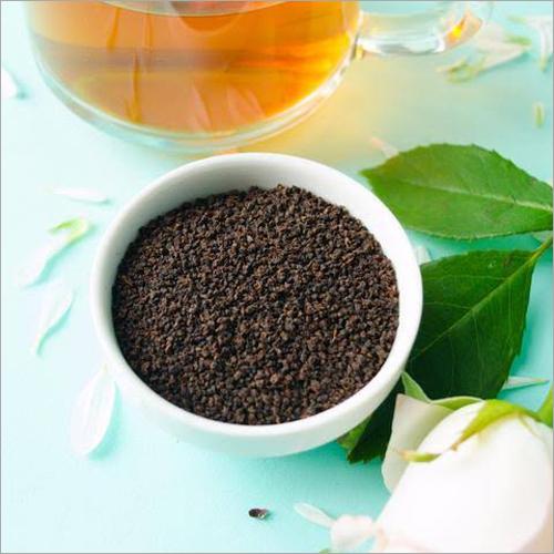 Black CTC Tea