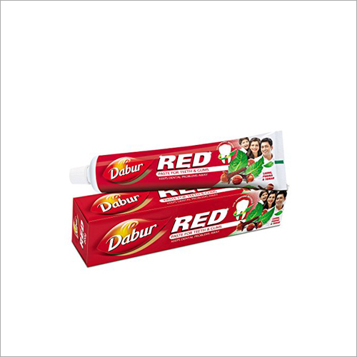 200 gm Dabur Red Tooth Paste