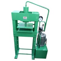 Hydraulic Slipper Machine