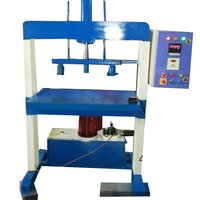 Hydraulic Double Die Machine