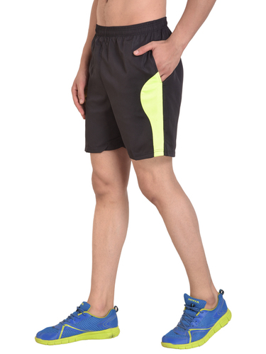 Men's Cotton Sports Shorts