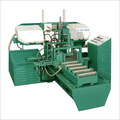 DCA Automatic Band Saw Machine