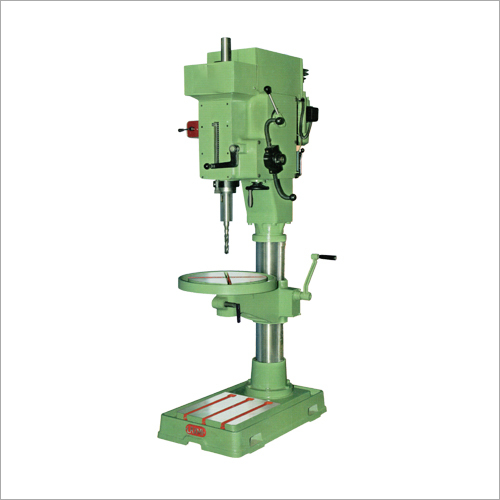Heavy Duty Drill Tap Machine