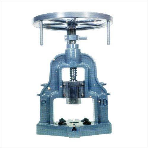 Manual Heavy Duty Fly Press Machine
