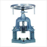 Manual Heavy Duty Fly Press Machine