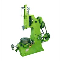 Heavy Duty Slotting Machine