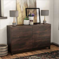 Wooden Chest Drawer
